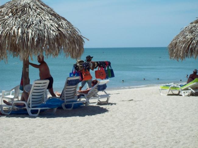 VIAJE A PANAMA Y PLAYA BLANCA DESDE ARGENTINA - Buteler en el Caribe
