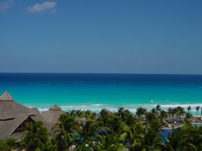 VIAJE A PLAYA DEL CARMEN + CANCUN DESDE CORDOBA All Inclusive - Buteler en el Caribe