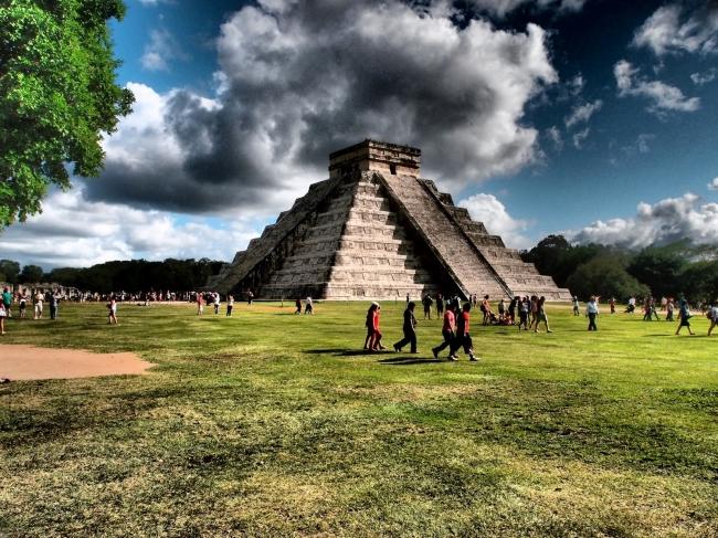 VIAJE A PLAYA DEL CARMEN + CANCUN DESDE CORDOBA All Inclusive - Cancun / Playa del Carmen /  - Buteler en el Caribe