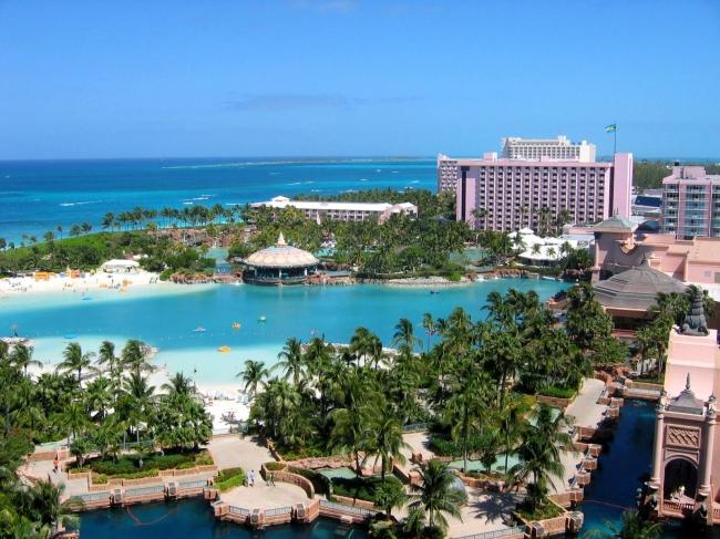 VIAJES A NASSAU- LAS BAHAMAS DESDE CORDOBA - Nassau /  - Buteler en el Caribe