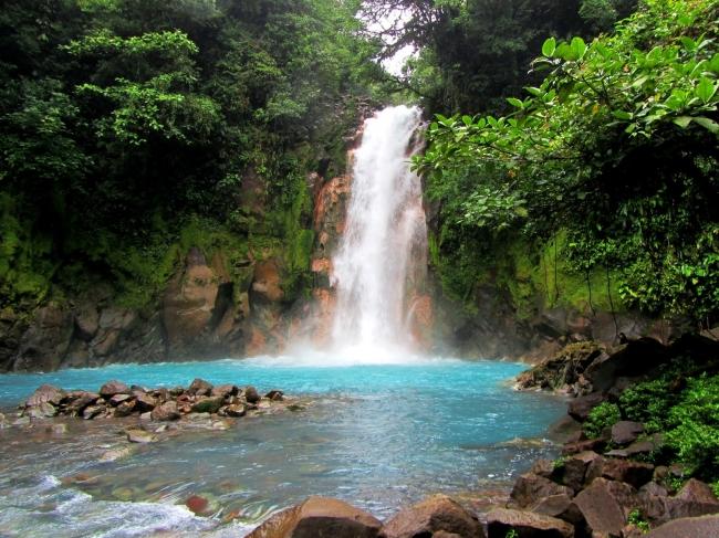VIAJES A COSTA RICA DESDE ARGENTINA - Buteler en el Caribe