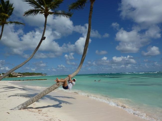 VIAJES A PUNTA CANA DESDE CORDOBA ALL INCLUSIVE - Buteler en el Caribe