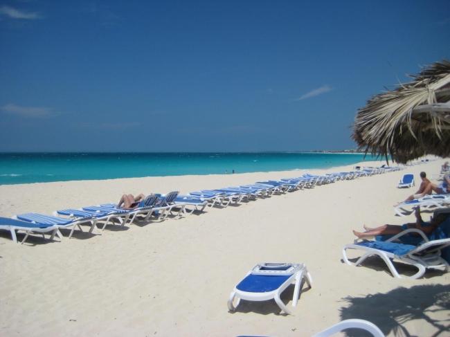 VIAJE A CUBA. AÑO NUEVO EN CUBA. SALIDAS DESDE CORDOBA - Cayo Santa Maria  / La Habana / Varadero /  - Buteler en el Caribe