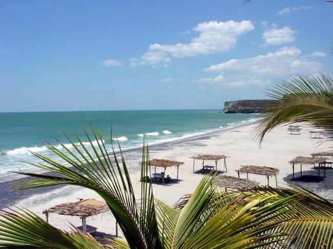VIAJE A PANAMA. FIN DE AÑO EN PLAYA BLANCA. VUELOS DESDE CORDOBA - Buteler en el Caribe