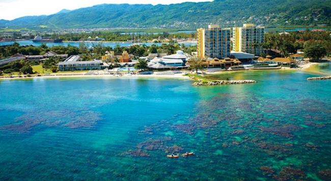 VIAJES A JAMAICA DESDE BUENOS AIRES - Buteler en el Caribe