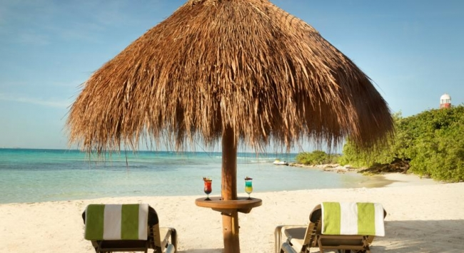 VIAJES A CANCUN DESDE ROSARIO. Viajes a playas de Mexico - Cancun /  - Buteler en el Caribe