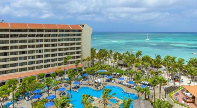 VIAJES A ARUBA DESDE ROSARIO. Vuelos a Aruba - Buteler en el Caribe