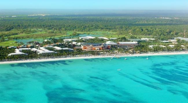 VIAJES A PUNTA CANA CON VUELOS DESDE ROSARIO - Punta Cana /  - Buteler en el Caribe