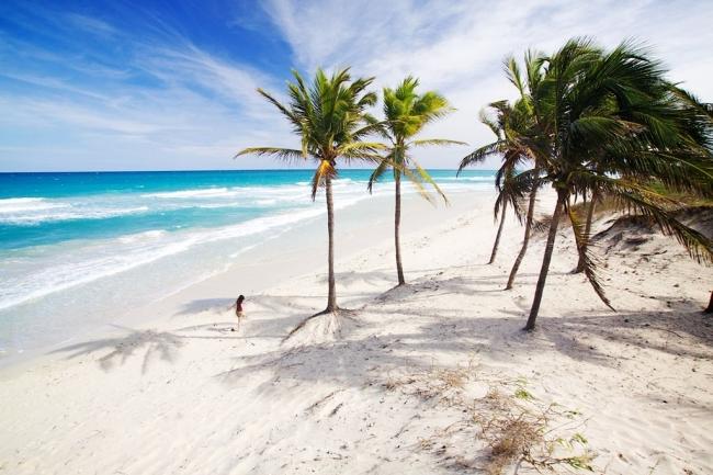VIAJES A CAYO SANTA MARIA Y VARADERO DESDE SALTA - Buteler en el Caribe