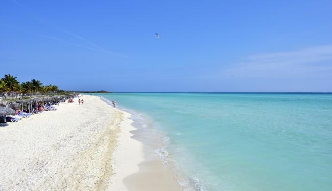 VIAJES A LA HABANA Y CAYO COCO DESDE SALTA - Buteler en el Caribe