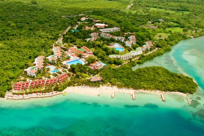 VIAJES A CARTAGENA E ISLA BARU DESDE TUCUMAN - Buteler en el Caribe