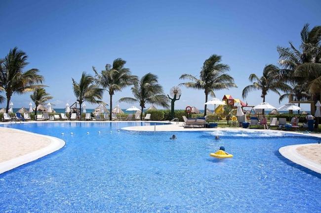 VIAJES A RIVIERA MAYA DESDE SALTA - Riviera Maya /  - Buteler en el Caribe