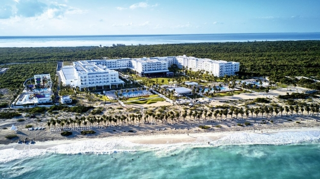 Hotel Riu Dunamar  - Buteler en el Caribe