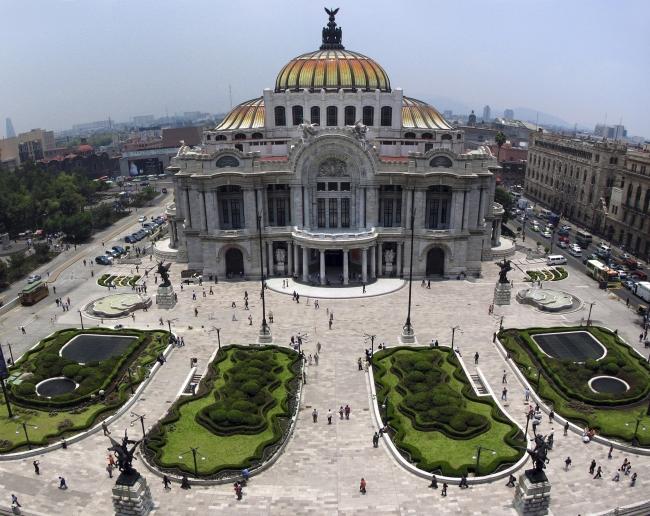VIAJE GRUPAL A MEXICO AZTECA Y MAYA DESDE ARGENTINA - Buteler en el Caribe