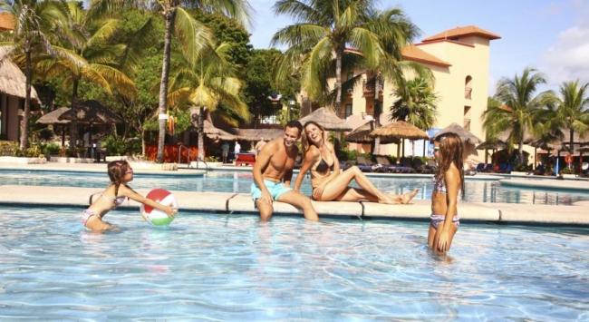 VIAJES A PLAYA DEL CARMEN DESDE CORDOBA AL INCLUSIVE - Buteler en el Caribe