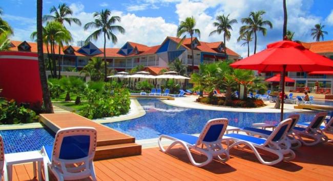 VIAJES A SAN ANDRES DESDE CORDOBA - Cartagena de Indias / San Andres /  - Buteler en el Caribe