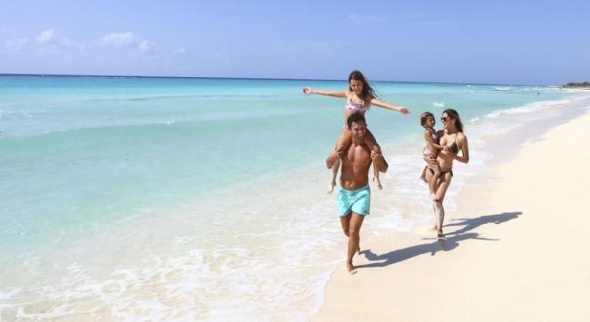 VIAJES A PLAYA DEL CARMEN DESDE ROSARIO  ALL INCLUSIVE - Buteler en el Caribe