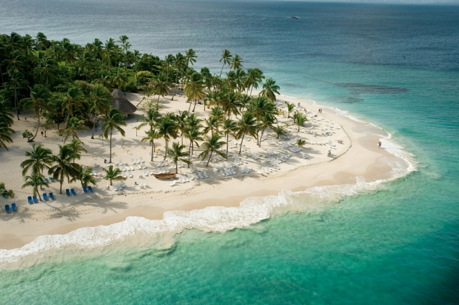 VIAJES A CAYO LEVANTADO. Paquetes de Viajes a Republica Dominicana - Cayo Levantado /  - Buteler en el Caribe