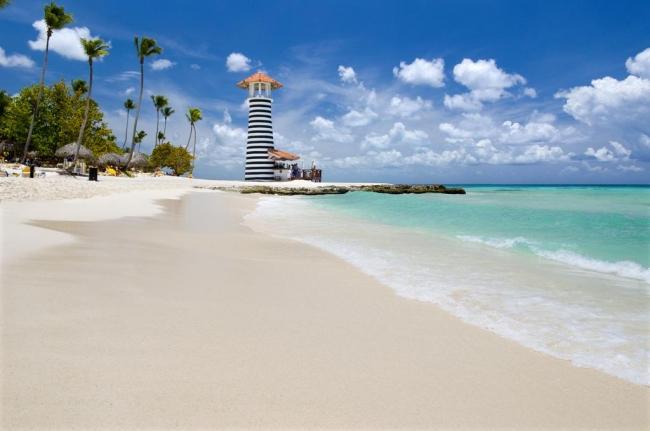 VIAJES A LA ROMANA DESDE SALTA - La Romana /  - Buteler en el Caribe