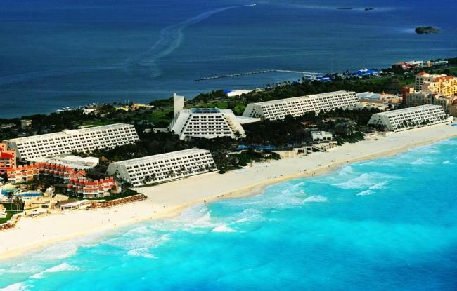VIAJES A CANCUN CON VUELOS DESDE TUCUMAN - Buteler en el Caribe