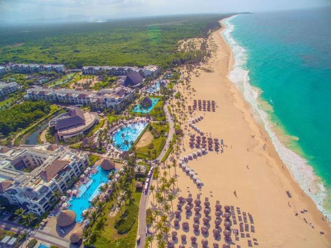 Hotel Hard Rock Hotel & Casino Punta Cana - Buteler en el Caribe